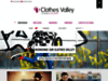 Clothes Valley, la mode � partager