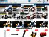 Comptoirdespros - vente en ligne d'outillage professionnel