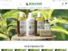 La boutique en ligne DALZATE - Les bienfaits des plantes