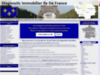 Diagnostics immobiliers Saint Prix 95390