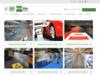 Site Internet de la société Ecotile