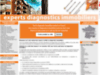 Diagnostics immobiliers Thenailles 02140