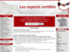 Diagnostics immobiliers Eance 35640