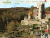 Belcastel, villages de France en Aveyron