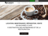 R�ganza Dosettes de caf� Lavazza