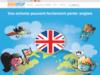 Cours d'anglais pour enfant