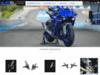 Xtremotoracing site d'accessoire moto