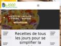 site http://1000recettes-faciles.com