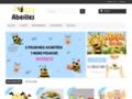 Détails :  Boutique en ligne pour le style abeille