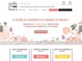 Capture du site http://1001listes.fr
