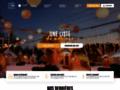 Capture du site http://1001listes.fr