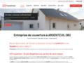 Détails : Toiture : 123 Couverture à Argenteuil (95)