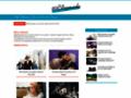 Voir la fiche détaillée : Blogueuse mode