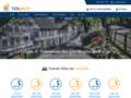 Détails : Maison d'hébergement des sinistrés