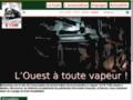 Loco Vapeur R 1199