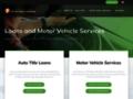 1 Stop Title Loans Services in Phoenix, AZ