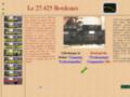 Détails : 27425 Bordeaux
