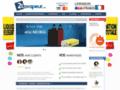 Détails : Cigarette électronique et e-liquide
