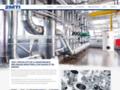 Maintenance industriel Lyon
