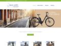 2 roues vertes à Toulouse - scooter électrique