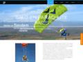 Partner Saut en parachute tandem et stages de parachutisme von Karaokeisrael.com