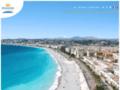 Détails : Location d'appartement à Nice