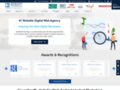 Custom Logo Design Services In India