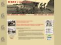 D-Day - Normandie 44: Etat des Lieux. Débarquement et Bataille de Normandie