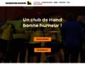 Détails : Handball club Amnéville Moselle