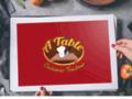 Détails : Traiteur - livraison à domicile et plateaux-repas - A TABLE