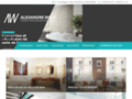 Rénovation : A.W. à La Wantzenau (67)