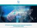Voir la fiche détaillée : A2F Conseils - Intégrateur des solutions SAGE, Centre de Compétence Sage