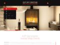 Détails : Vente de cheminée éthanol à Montauban - A2p décoration