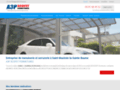 Détails : Entreprise de menuiserie et serrurerie à Saint-Maximin-la-Sainte-Baume