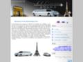 AAALimousines 01 75 43 92 25 - Location de voiture - Paris (Villecresnes)