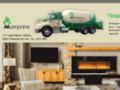 AA Propane - Livraison et installation
