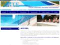couverture piscine sur www.aate.fr