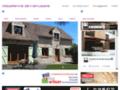 Menuiserie Bois - Alu et PVC en Ile de France (Yvelines - 78) : Abbatienne de Menuiserie