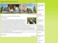 Détails : Abbaye Sainte Marie du Rivet à Brannens