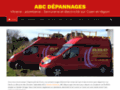site https://www.abc-depannage-caen.fr/