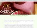 site http://www.abcdeco-cadeaux.com/