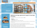 Abd pro : vente de matériel d'occasion en Aquitaine