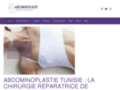 Détails : La plastie abdominale en Tunisie