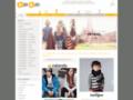 Détails : Abikid, le premier site de destockage consacré aux marques d'enfant