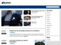 Capture du site http://www.abitalis.com