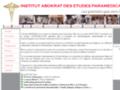 Détails : Institut Abocrat des Etudes Pramédicales -Rabat- (formation des infirmiers)