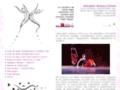 site http://www.abracos-danse-nantes.org