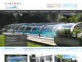 Cintral, abris de piscine et de terrasse sur mesure