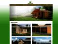 Voir la fiche détaillée : Cabane jardin bois