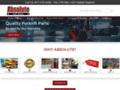 Used Forklift Parts - Used OEM Forklift Parts - Forklift Parts